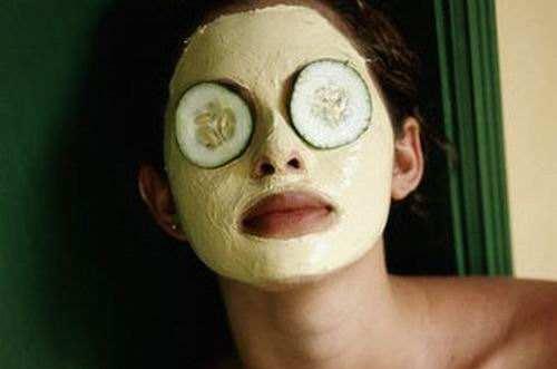 自制眼部除皱面膜让你的眼睛玲玲动人