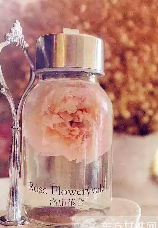 喝玫瑰花茶的好处 玫瑰花泡水喝有什么禁忌副作用