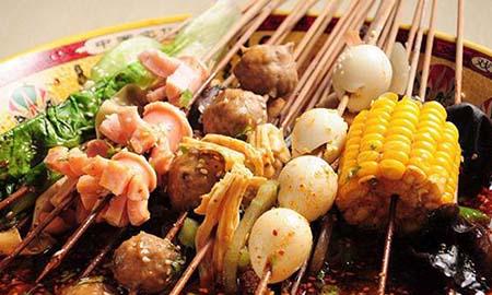 四种食物少吃,你得宫颈炎的几率就会低很多