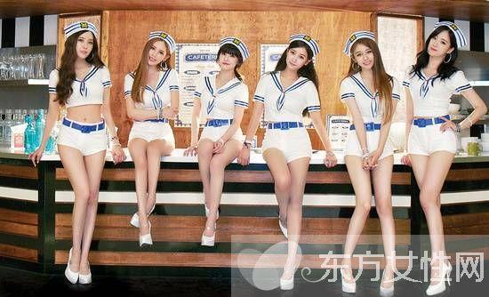 韩国娱乐圈潜规则 揭不堪潜规则香消玉损的韩星