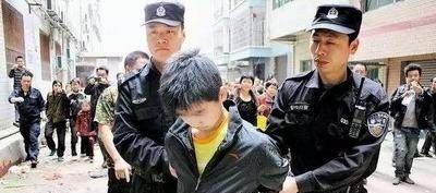女子家门口被害 嫌疑犯竟是自己14岁的儿子?