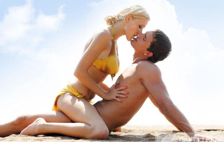 两性生活技巧 9个方法让女人高潮迭起