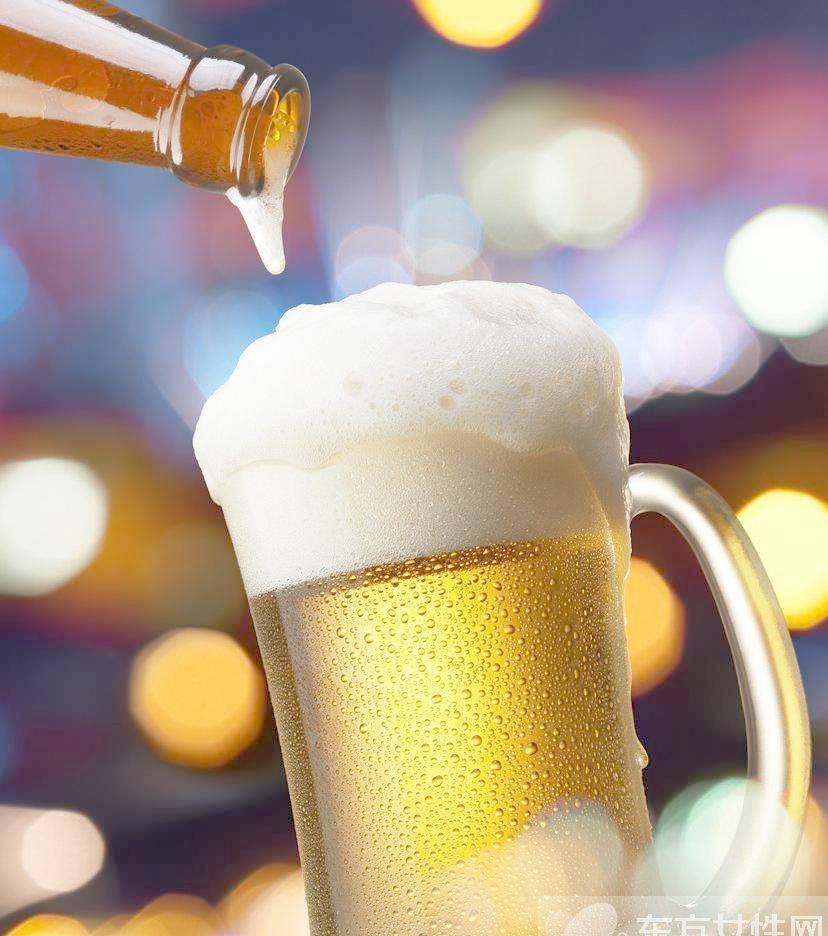 拉肚子可以喝啤酒吗 这几类人群不宜饮啤酒