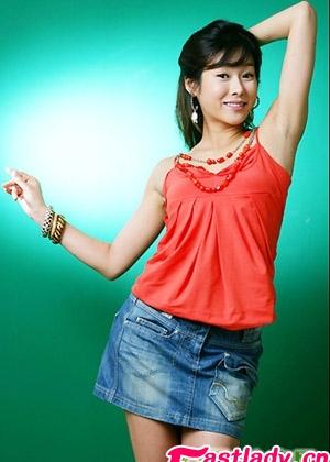 韩国8大当红明星的瘦腿秘诀(8)