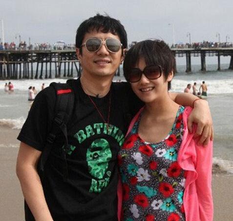 郑钧老婆刘芸个人资料照片家庭背景刘芸三围是多少