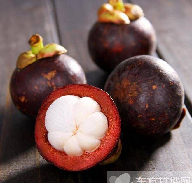 水果山竹的作用 山竹为什么叫水果皇后呢