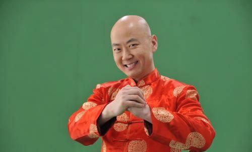 郭冬临开微博连发14条动态 逐条回复网友性格超nice接地气