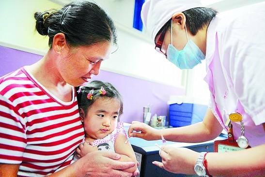 小儿麻疹疫苗 麻疹疫苗副作用