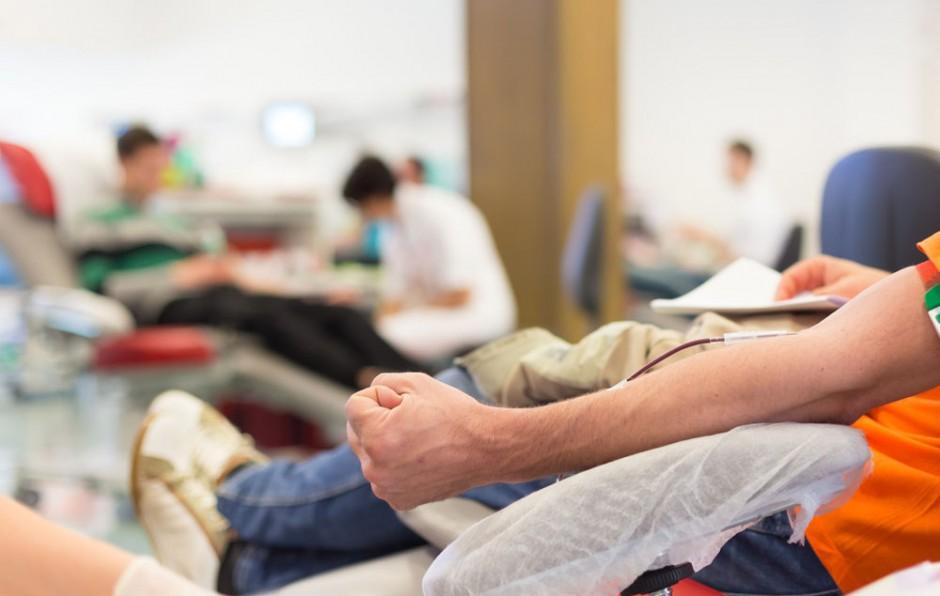 无偿献血对我们有好处吗?有什么好处?什么人不能献血?