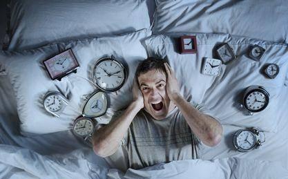 晚上失眠吃什么好 5个小窍门让你快速入睡(2)