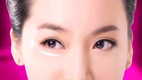 不手术如何去除眼袋 几个方法轻松去除眼袋
