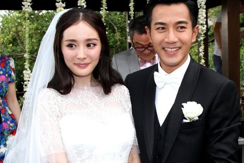 杨幂刘恺威离婚是真的吗 离婚真相揭秘令人震惊