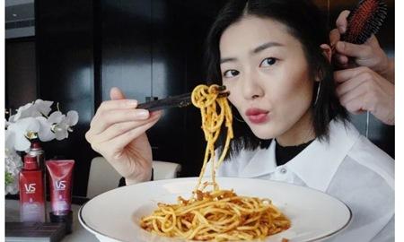 刘雯、童瑶的减肥餐食谱,这些有体重危机的女星都吃什么