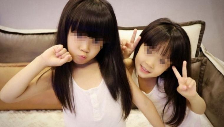 90后寻双胞胎女儿 才两天转发量就过了四万