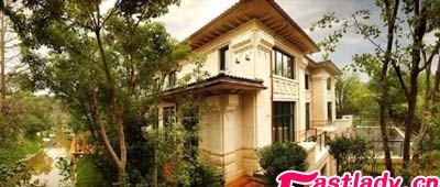北京六大豪华别墅区 专属于名人的享受地带(8)