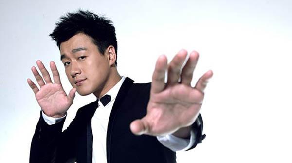 佟大为演过的电视剧 知性男演员对角色的完美诠释