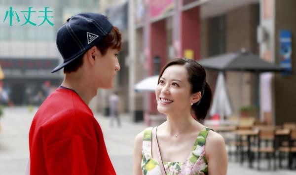 小丈夫演员表俞飞鸿演谁 惊鸿仙子化身霸气姐姐虏获杨玏的心