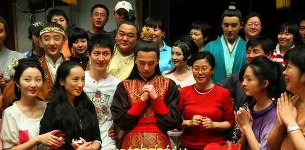 杨洋李沁公开恋情是怎么回事 杨洋李沁合作过哪几部戏