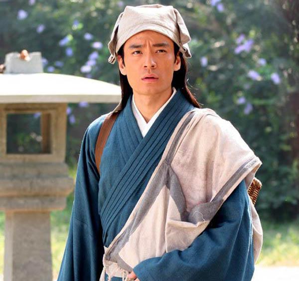 二郎神的父亲是谁 杨戬父亲根本就不是凡人
