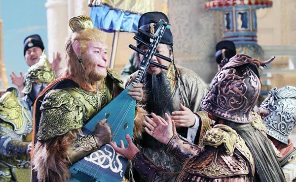 西游记中保护唐僧的神仙都有谁 原来不只有孙悟空师兄弟三人
