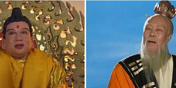 如来佛祖的师傅是谁 原是道教为何成佛教创始人