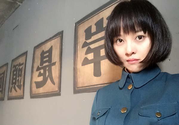 缪婷茹个人资料家庭背景介绍 不懈努力的新生代演员