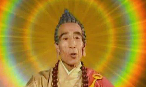 如来佛祖和燃灯古佛什么关系 两佛之间谁更厉害