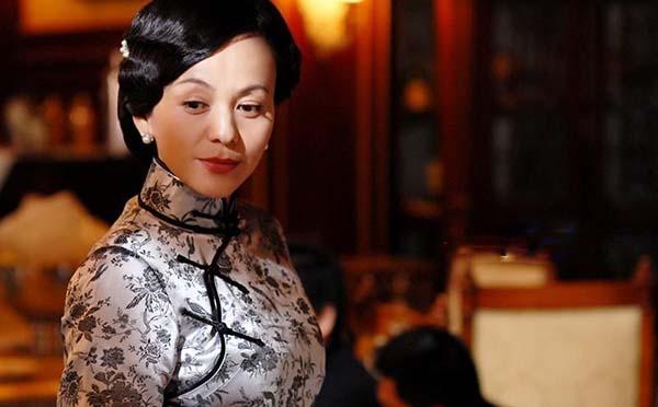王琳演的电视剧有哪些 雪姨塑造了太多荧幕经典形象