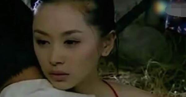 王凯王子文一起搭档的戏有哪些介绍 11年前吻戏图片曝光