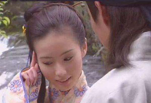 东游记龙三公主结局是什么 现实中林湘萍已升级当母亲
