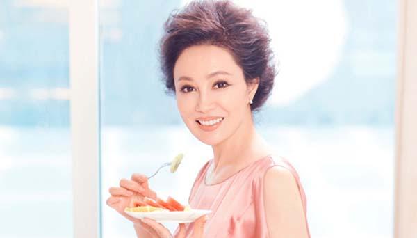 邬倩倩个人资料家庭背景介绍 被圈里人称杭州最漂亮的女人