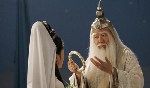 西游记中太上老君法宝有哪些 没想到最厉害的一个在她的手中