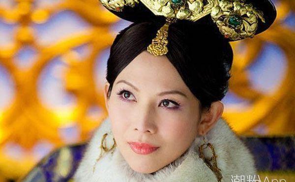 蔡少芬张晋相差几岁 揭秘二人相恋过程
