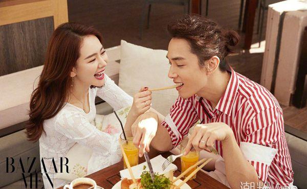 戚薇和李承铉是怎么认识的  因戏生情步入婚姻