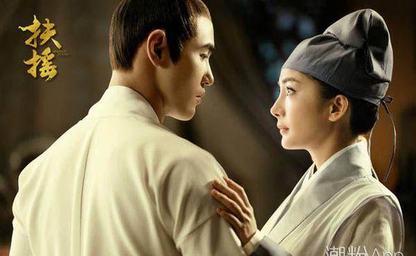 杨幂2018有哪些电视剧 新剧中有可能转型吗