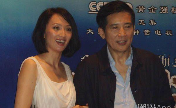 邵乔茵现在老公是谁呀 和秦汉离婚后音讯全无