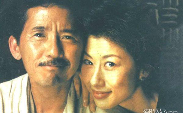 揭秘林子祥和叶倩文现状 相濡以沫21年的恩爱夫妻