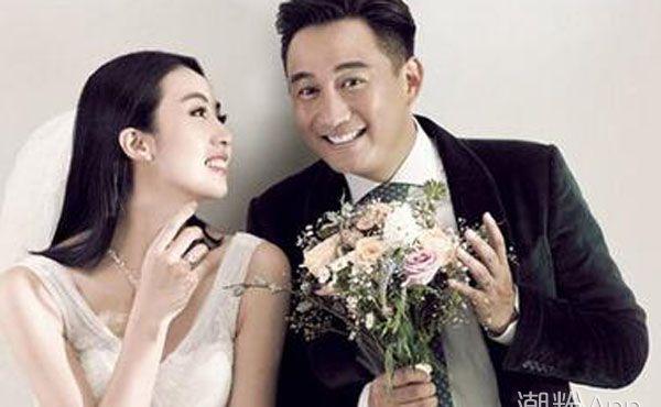 黄磊为什么写似水年华 说说他和孙莉的爱情故事