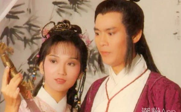 赵雅芝和郑少秋是什么关系 两人竟历经这样的事情