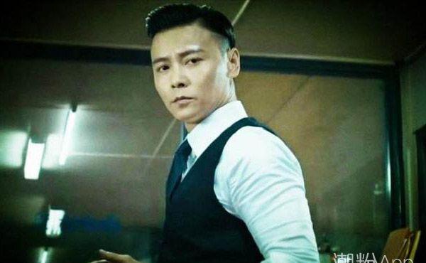 张晋怎么出道的 从替身变成金像奖最佳男配角