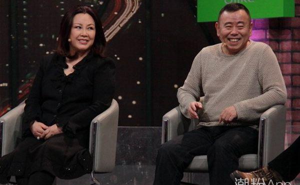 潘长江老婆是谁 结婚十年二人从未有过吵架