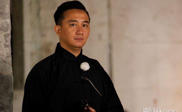黄磊说的爱情经典语录盘点 他的名言简直太多了