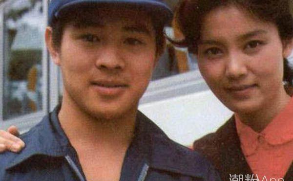 李连杰和黄秋燕的女儿是谁 现已貌比天仙