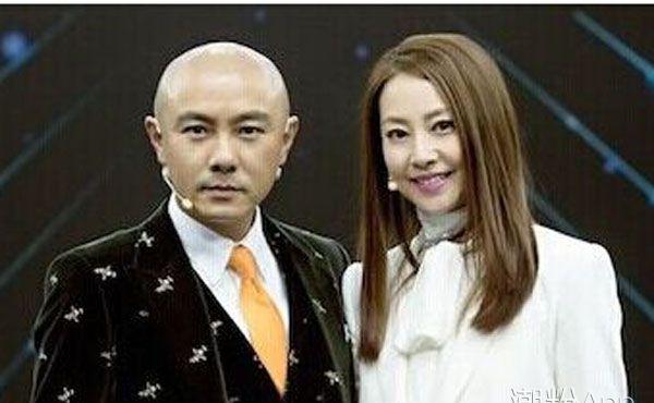 张卫健老婆是谁 二人相恋十年终修成正果