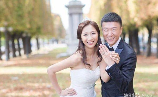 孙红雷王骏迪怎么认识的 二人就连婚礼准备都非常的低调