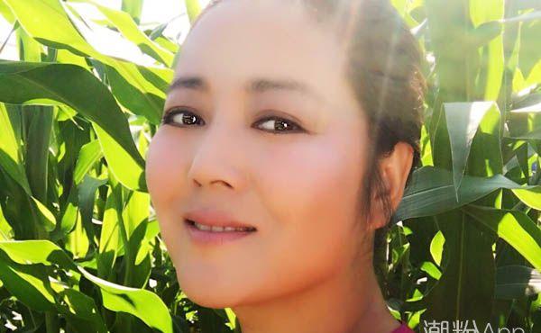 演员王茜华怎么了 因病发胖却又迅速瘦回女神