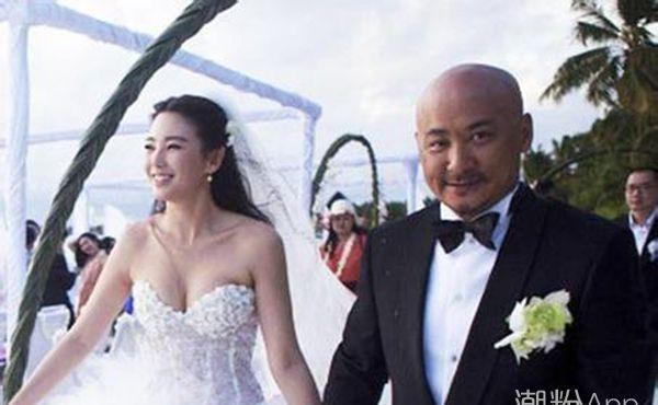 张雨绮为什么嫁给王全安 两人因白鹿原结缘