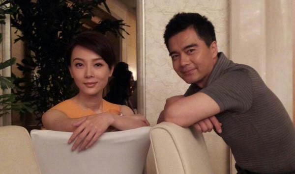 许亚军前妻黄建萍是谁揭秘 婚史被扒惊呆吃瓜群众