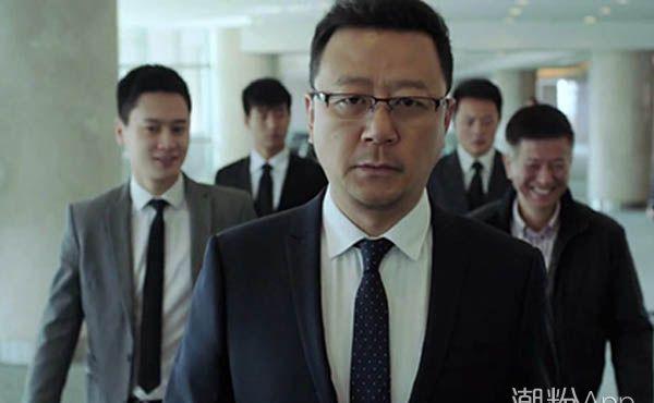 郭涛演的电视剧有哪些介绍 还是夫妻合作马苏女强男弱