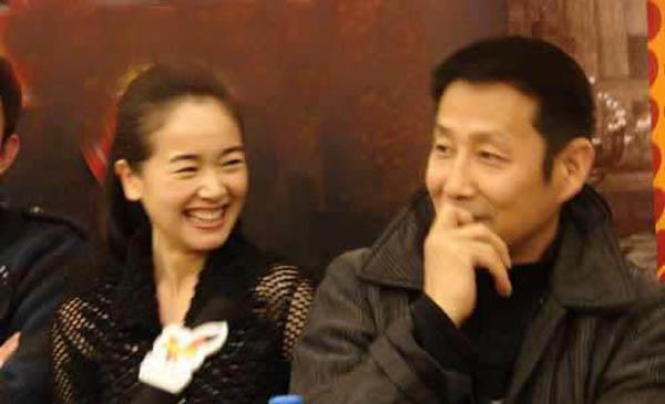 左小青和陈道明什么关系 二人被传绯闻是真是假